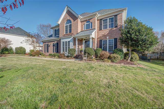4814 Stowe Ridge Lane, Belmont, NC 28012 (#3573978) :: Keller Williams Biltmore Village