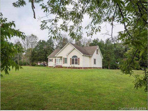 2860 Needmore Road, Woodleaf, NC 27054 (#3573988) :: Carver Pressley, REALTORS®