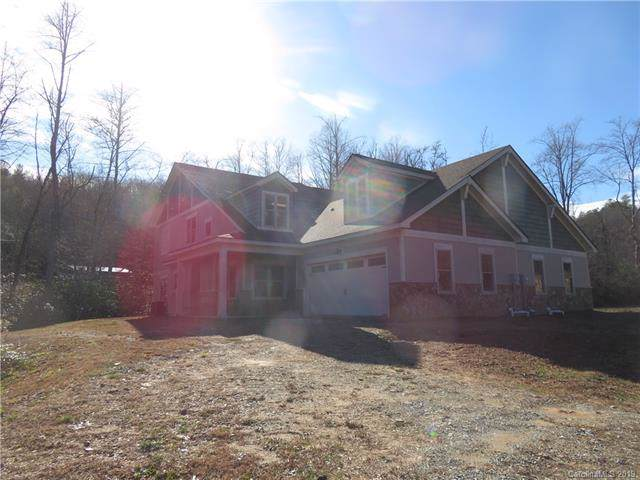 137 A Glen Laurel Lane #1, Brevard, NC 28712 (#3573991) :: Roby Realty