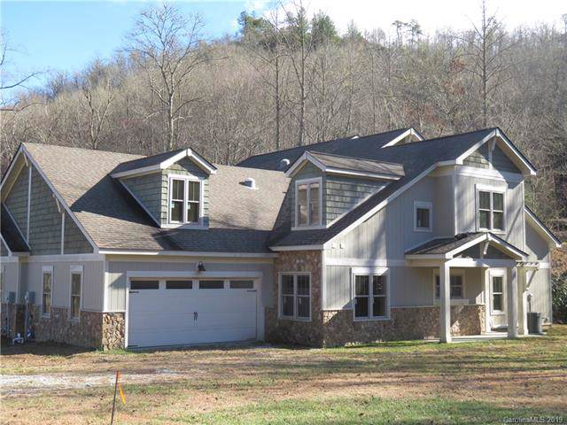 137 B Glen Laurel Lane #52, Brevard, NC 28712 (#3573997) :: Roby Realty