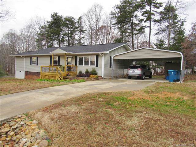 7902 Stillwater Drive, Sherrills Ford, NC 28673 (#3573998) :: LePage Johnson Realty Group, LLC