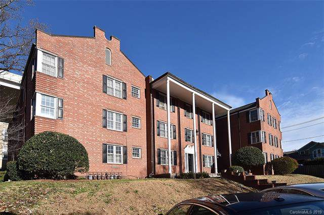 924 Monticello Terrace #203, Charlotte, NC 28204 (#3574003) :: MOVE Asheville Realty