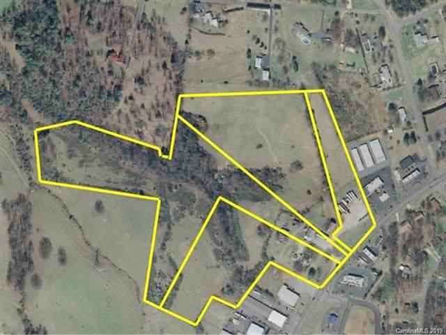 3161, 3165, 3179, 31 S Nc Hwy 127, Hickory, NC 28602 (#3574025) :: Carolina Real Estate Experts