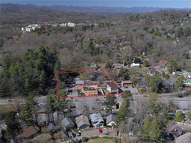 484-506 Merrimon Avenue, Asheville, NC 28804 (#3574028) :: The Elite Group