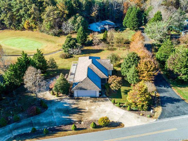 481 Winesap Road, Lake Lure, NC 28746 (#3574033) :: Besecker Homes Team