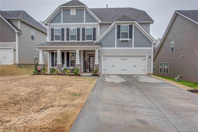 109 Morgans Branch Road, Belmont, NC 28012 (#3574044) :: BluAxis Realty