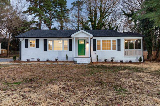 910 Beverly Drive, Rock Hill, SC 29730 (#3574047) :: The Andy Bovender Team