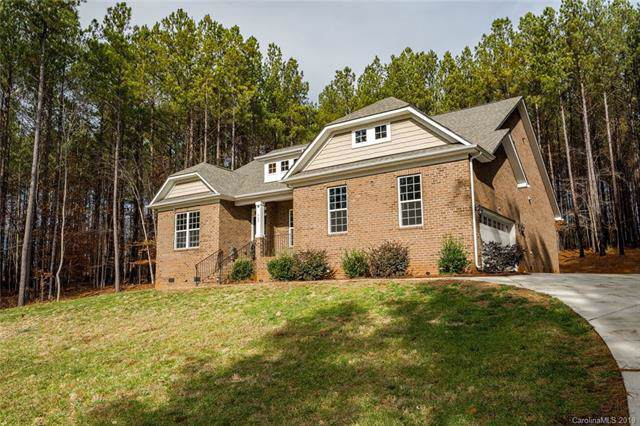 560 Stillwater Road, Troutman, NC 28166 (#3574050) :: LePage Johnson Realty Group, LLC