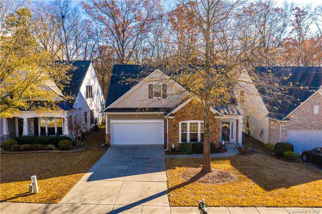 3439 Darlington Road, Matthews, NC 28105 (#3574053) :: Zanthia Hastings Team