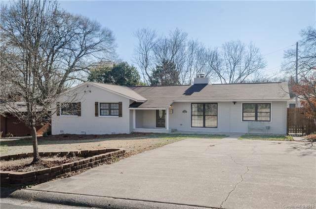 714 Brockbank Road, Charlotte, NC 28209 (#3574054) :: MOVE Asheville Realty