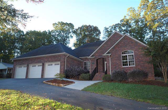 1221 Maxwell Street, Salisbury, NC 28144 (#3574057) :: Stephen Cooley Real Estate Group