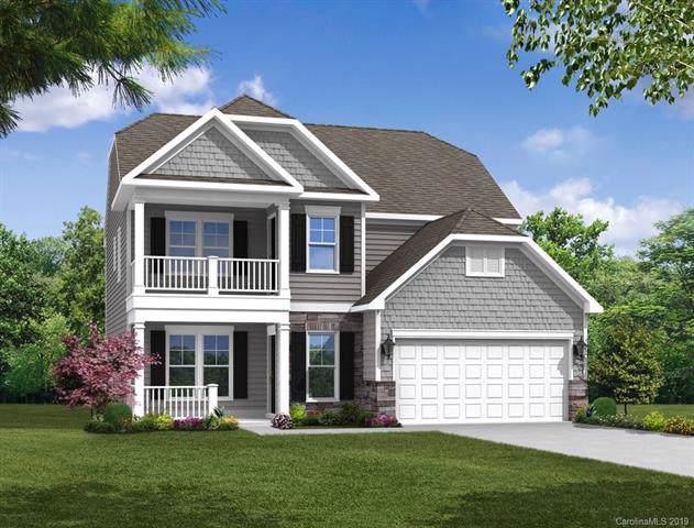 3616 Alamito Lane Lot 212, Charlotte, NC 28214 (#3574059) :: Exit Realty Vistas