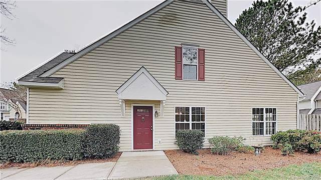5840 Moose Lane, Charlotte, NC 28269 (#3574099) :: Homes Charlotte