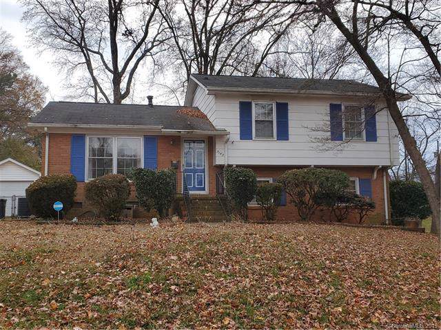 3143 Rosehill Drive, Charlotte, NC 28212 (#3574103) :: Exit Realty Vistas