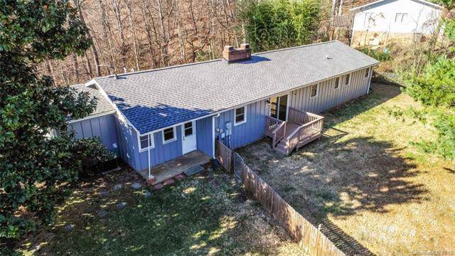 3 Hillcrest Road, Asheville, NC 28804 (#3574104) :: Keller Williams Professionals