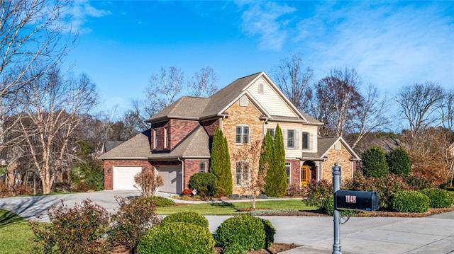 1148 Fox Chase Drive, Newton, NC 28658 (#3574106) :: LePage Johnson Realty Group, LLC