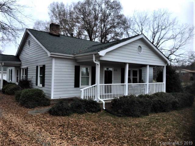 615 Olive Branch Road, Marshville, NC 28103 (#3574108) :: The Ramsey Group
