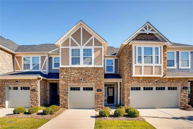 5530 Trieg Drive, Charlotte, NC 28278 (#3574117) :: LePage Johnson Realty Group, LLC