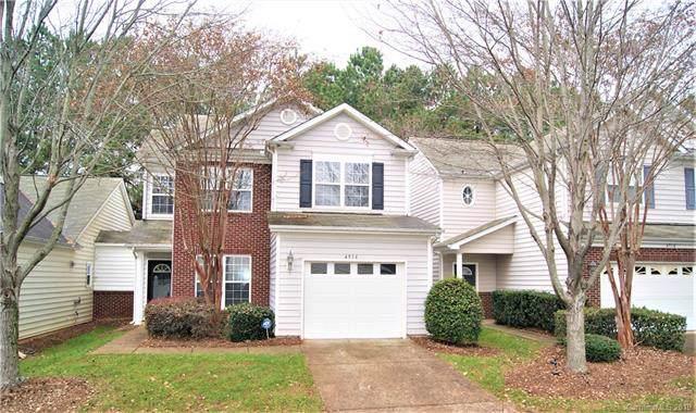 4914 Sunset Ridge Court, Charlotte, NC 28269 (#3574119) :: PropertyLab, Inc.