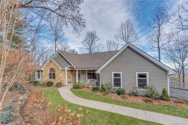 131 Bobby Jones Drive, Hendersonville, NC 28739 (#3574120) :: Johnson Property Group - Keller Williams