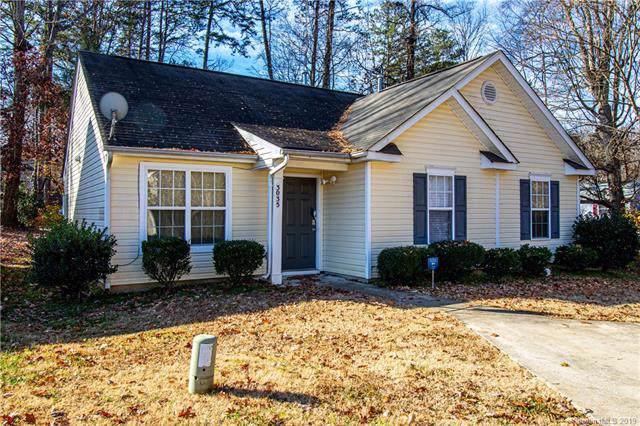 3035 Patriots Point Lane, Charlotte, NC 28214 (#3574123) :: Keller Williams Biltmore Village