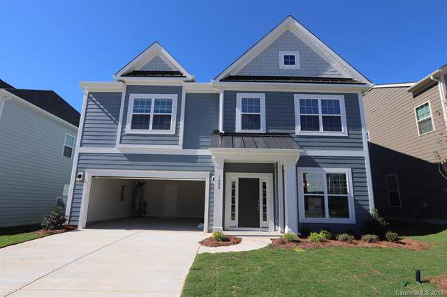 1688 Spears Drive NW #11, Concord, NC 28027 (#3574124) :: Scarlett Property Group