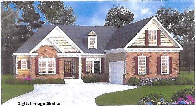 5406 Glen Forest Road, Charlotte, NC 28226 (#3574135) :: Keller Williams South Park