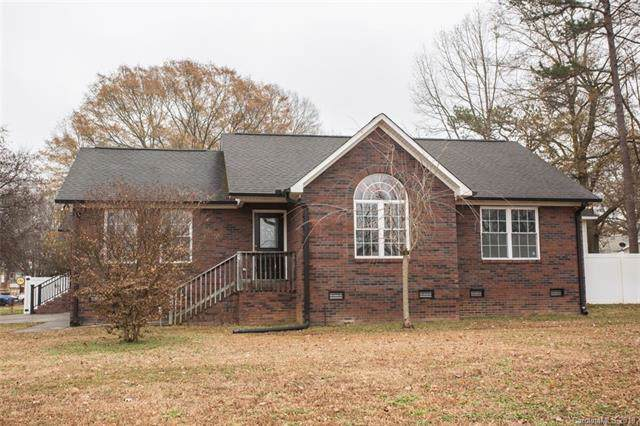 2615 Earle Street, Kannapolis, NC 28081 (#3574137) :: Stephen Cooley Real Estate Group