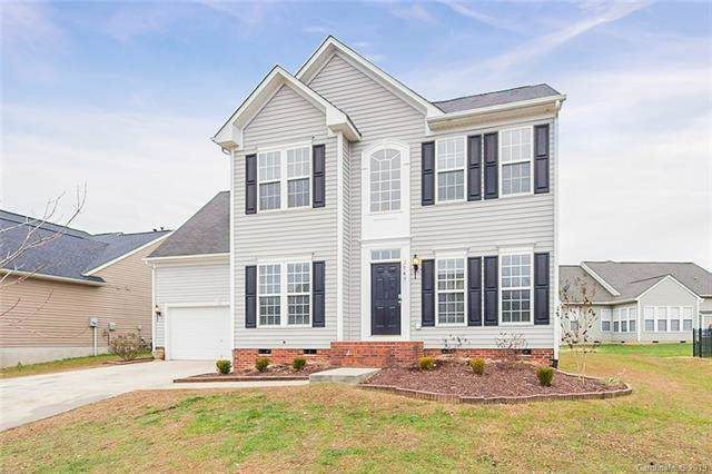 2749 Shannon Drive, Belmont, NC 28012 (#3574155) :: The Andy Bovender Team
