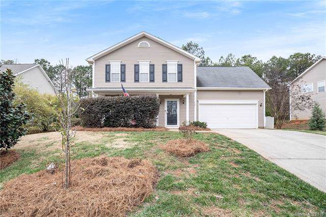 9205 Highrock Drive, Waxhaw, NC 28173 (#3574159) :: Homes with Keeley | RE/MAX Executive