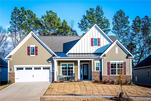929 Raffaelo View #116, Mount Holly, NC  (#3574160) :: Roby Realty