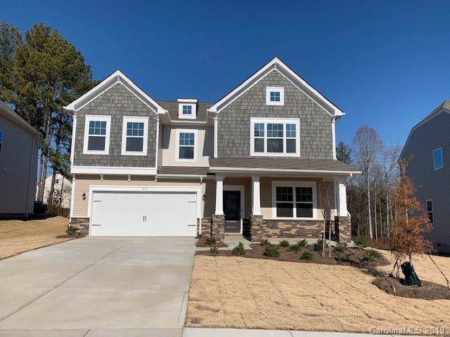 433 Zoe Bee Drive Lot 19, Clover, SC 29710 (#3574161) :: Stephen Cooley Real Estate Group
