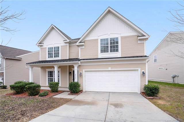 4506 Lawrence Daniel Drive, Matthews, NC 28104 (#3574163) :: MOVE Asheville Realty