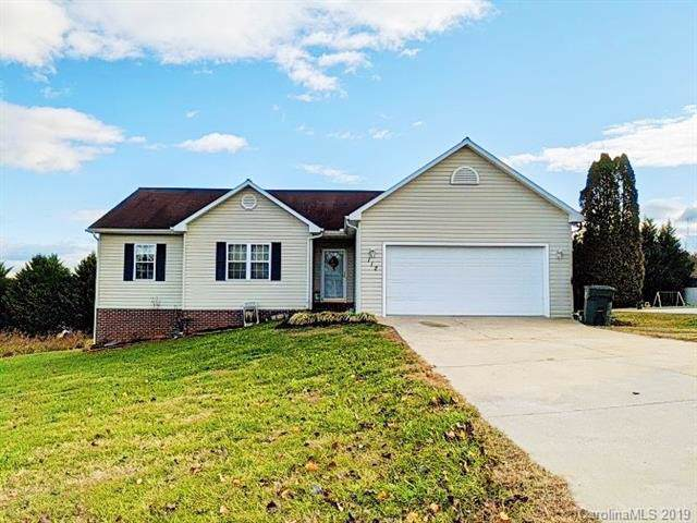 112 Kabe Drive, Hudson, NC 28638 (#3574188) :: Stephen Cooley Real Estate Group