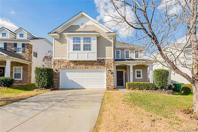 12635 Cumberland Cove Drive, Charlotte, NC 28273 (#3574189) :: Rowena Patton's All-Star Powerhouse