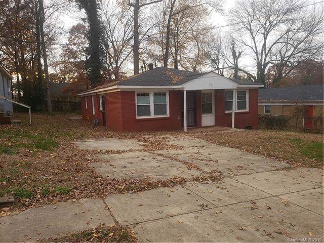 3614 Jonquil Street, Charlotte, NC 28211 (#3574192) :: Homes Charlotte
