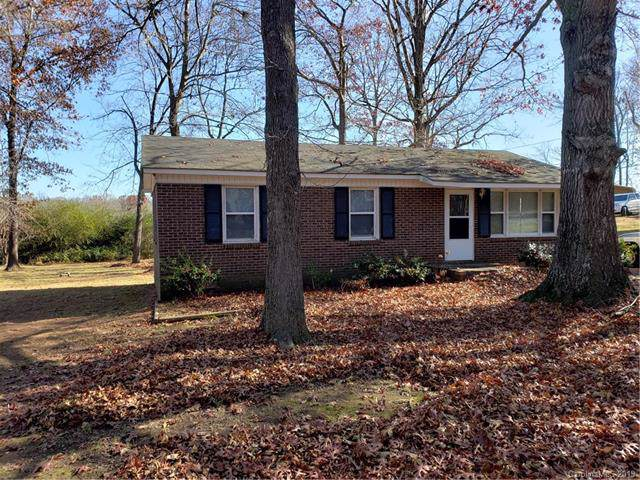 409 Woodberry Drive, Wingate, NC 28174 (MLS #3574199) :: RE/MAX Journey