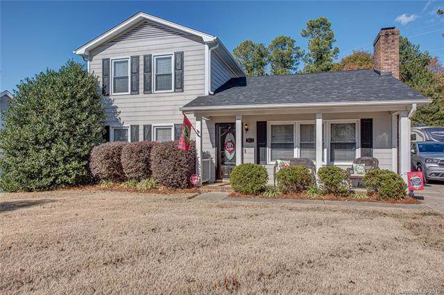 917 Cathedral Drive, Belmont, NC 28012 (MLS #3574211) :: RE/MAX Journey