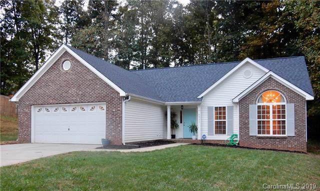 6831 Rain Creek Way, Charlotte, NC 28262 (#3574219) :: Stephen Cooley Real Estate Group