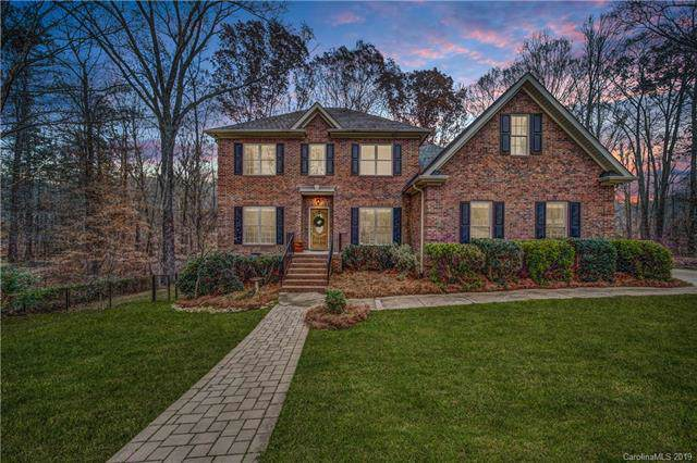 3 Beauregard Drive, Spencer, NC 28159 (MLS #3574234) :: RE/MAX Impact Realty