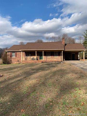 216 Harrelson Road, Cherryville, NC 28021 (#3574239) :: Stephen Cooley Real Estate Group