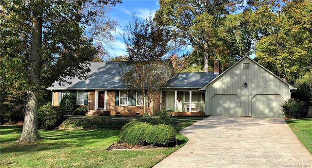 2453 Bel Air Drive, Lincolnton, NC 28092 (#3574261) :: Carlyle Properties