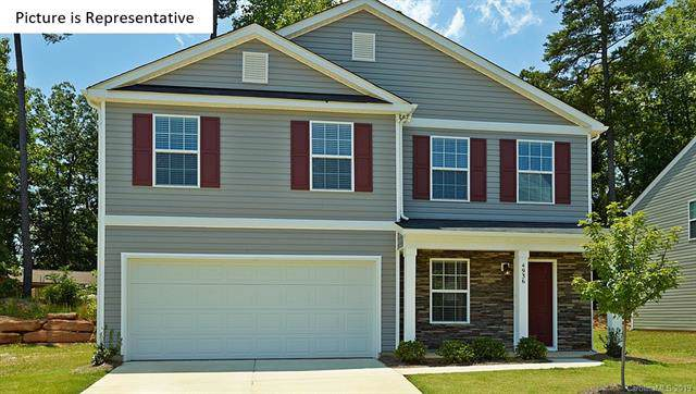 2742 Cider Ridge Road #71, Dallas, NC 28034 (#3574265) :: Stephen Cooley Real Estate Group