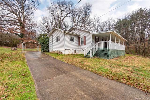 42 Glenn Street, Canton, NC 28716 (#3574267) :: The Elite Group