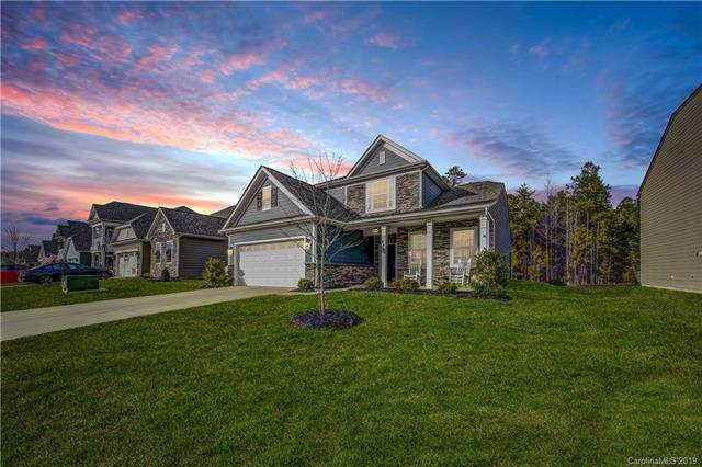 4296 Falls Lake Drive SW, Concord, NC 28025 (#3574282) :: LePage Johnson Realty Group, LLC