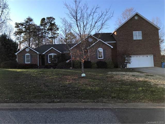 2321 Shannon Drive, Belmont, NC 28012 (#3574291) :: Homes Charlotte