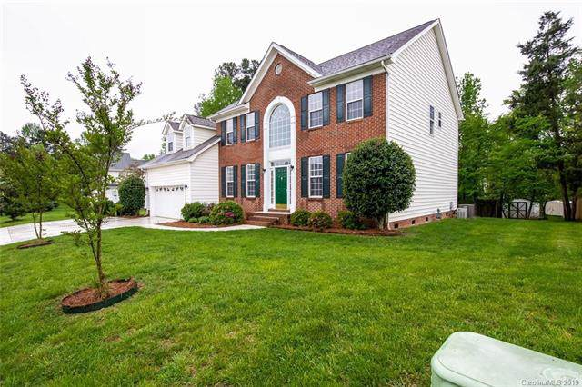 14840 Rexford Chase Court, Matthews, NC 28104 (#3574298) :: Homes with Keeley   RE/MAX Executive