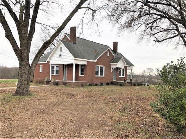 23254 Endy Road, Albemarle, NC 28001 (#3574302) :: Carlyle Properties