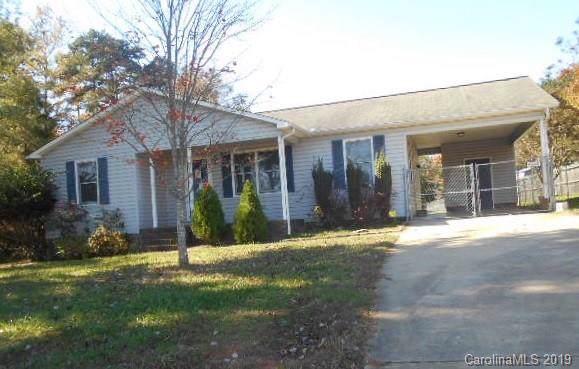 310 Depot Street, Rockwell, NC 28138 (#3574314) :: Team Honeycutt
