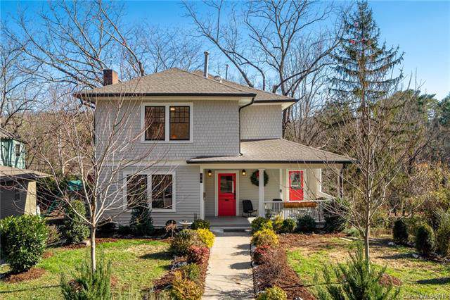 44 Panola Street, Asheville, NC 28801 (#3574324) :: Keller Williams Biltmore Village